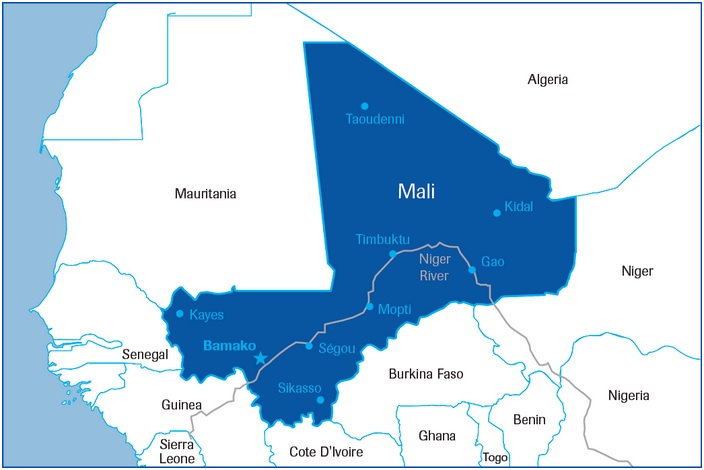 The Roots of Mali's Conflict