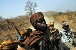 Reality of Africa – 2: Africa's Forever Wars