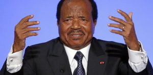 UN Security Council And AU Must Condemn Paul Biya and Stop Genocide in West Cameroon (Ambazonia) by Dr. David Nyekorach- Matsanga