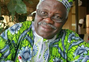 SOUTH WEST (ELITE) FORUM: A HIGH-SOUNDING NOTHING by Ayah Paul A.