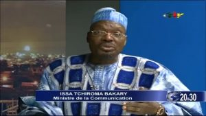 RHEDAC wants the Minister of Communication dismissed as reported by Mimi Mefo