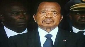 Paul Biya's Intransigence to Peace; Vows more Political Vices: Good Politics is at the Service of Peace  By Mbiydzenyuy Dave WANTANGWA