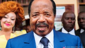 Opinion: Paul Biya's re-election is an insult to the people of Cameroon