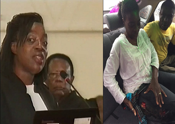 Cameroons: Michelle Ndoki Victim of a Ruthless Regime: Opinion by Mimi Mefo
