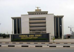 THE JUDGMENT OF THE FEDERAL HIGH COURT OF NIGERIA ABUJA by Chief Charles A. Taku