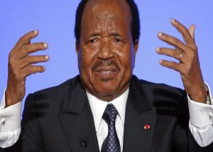 The Cameroons: Yaounde Repressive Regime! Heading to a Catastrophic End? as published by Dave WANTANGWA