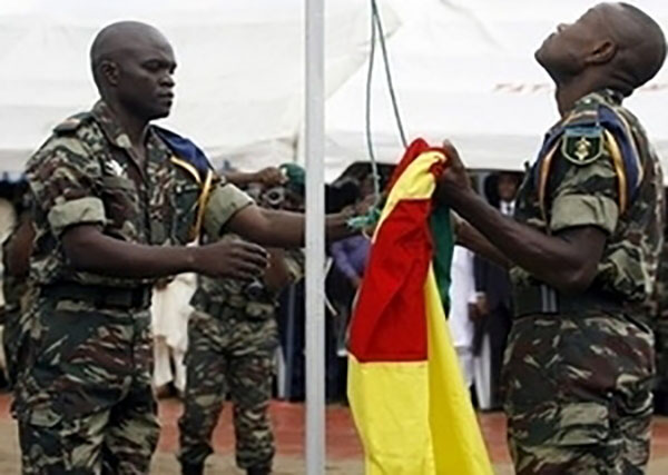 Can The Cameroon Military Still Reason? by Mbiydzenyuy WANTANGWA