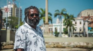FROM THE FIELD: Threatened Brazilian activist fights for slavery descendants' rights
