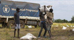 'Deliberate starvation' tactics used in South Sudan could be a war crime