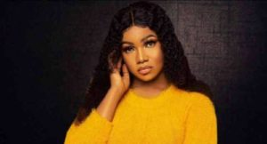 BBNaija Star, Tacha, Blasts Buhari For Failing To Address Nigerians On Coronavirus