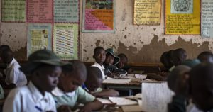 Zimbabwe Removes Barriers to Education