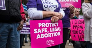 Ohio, Texas Use COVID-19 to Stop Abortions