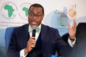 African Development Bank Cancels Travels For Officials Over Coronavirus