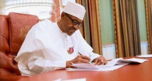 President Buhari Succumbs To Public Pressure, Signs COVID-19 Regulations 2020