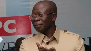 Oshiomhole Pleads For Forgiveness As APC Asks Members To Withdraw Court Cases