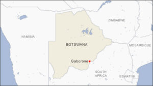 Botswana, with No COVID-19 Cases, Closes Borders After Death in Zimbabwe | Voice of America