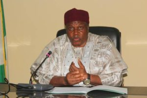 Taraba Governor, Ishaku, Returns To State Over 80 Days After Public Disappearance