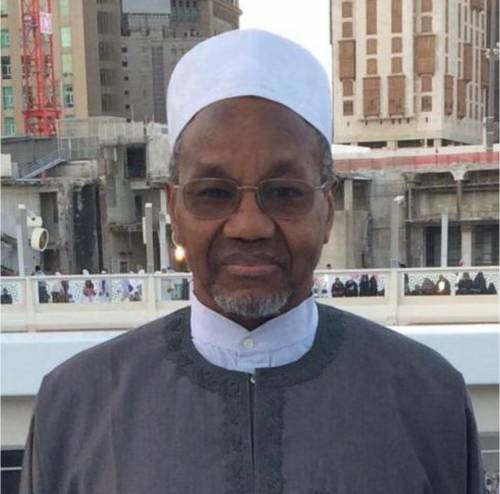Read more about the article BREAKING: Mamman Daura's In-law, Abdullahi Moukhtar, Is One Of Three Abba Kyari's Staff Infected With Coronavirus