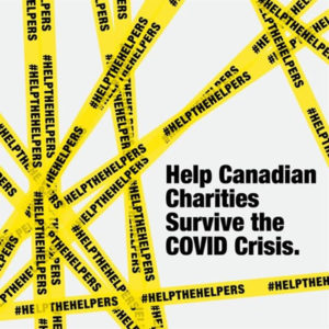 JHR joins the Emergency Coalition to support Charities