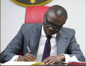 Coronavirus: Ensure To Give Account For Donations To Lagos, ADP Tells Governor Sanwo-Olu