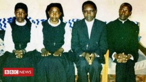 Uganda's Kanungu cult massacre that killed 700 followers