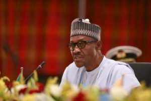 Buhari Condoles With Victims Of Lagos Explosion