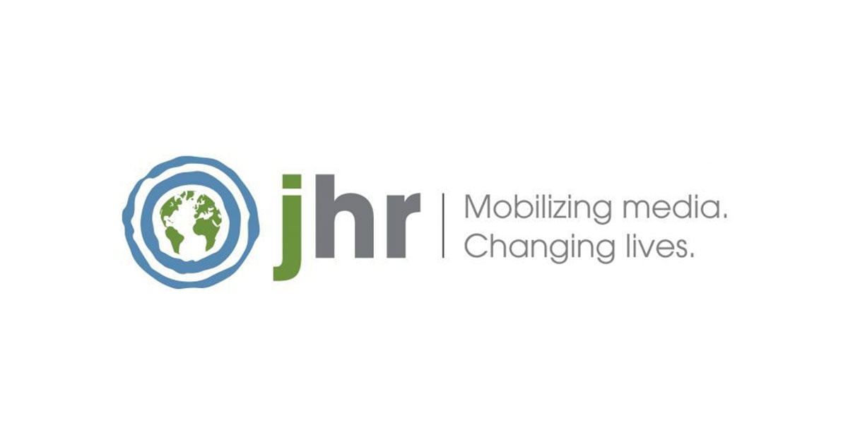 March 20 2021: JHR Launches New Initiative to Strengthen Media Across the Middle East and North Africa