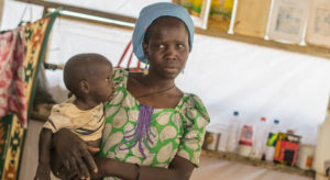 Nigeria: UN and partners acting to avert coronavirus spread in displacement camps