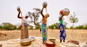 Burkina Faso crisis and COVID-19 concerns highlight pressure on Sahel food security