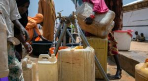FROM THE FIELD: Sunny days power a better life for displaced Nigerians