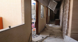UN condemns deadly shelling on civilian areas of Libyan capital |