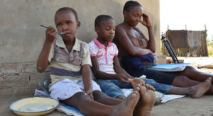 Over 10,000 confirmed COVID-19 cases in Africa; Zimbabwe and South Sudan among most vulnerable