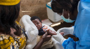 First Person: DR Congo doctor prepares for latest in long line of health crises