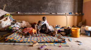 Protect civilians in the Sahel and Lake Chad regions, urges UN refugee agency