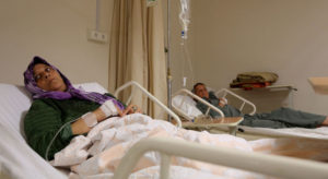 Intensifying shelling and COVID-19 pandemic creates 'perfect storm' in Libya