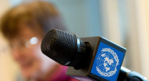 'No time to blame the messenger' warns UN rights chief, amidst media clampdowns surrounding COVID-19