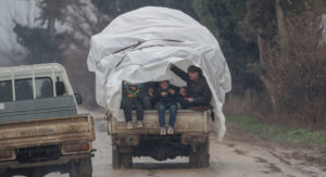 Syria: As coronavirus threat intensifies, ceasefire more urgent than ever