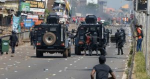 Guinea: Violence During Referendum | Human Rights Watch