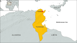 Ministry: Tunisia Security Forces Kill Two 'Terrorists' | Voice of America