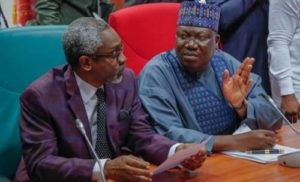 Lawan, Gbajabiamila Fault Social Investment Programme Implementation, Want Scheme Backed By Law