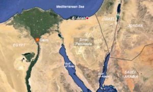 Spokesman: 10 Egyptian Army Members Killed or Wounded in Bomb Attack | Voice of America