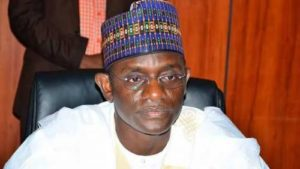 EXCLUSIVE: Yobe Governor, Buni, Purchases N600m Luxury Vehicles For 14 Emirs Despite Public School Pupils Learning In Classrooms With Leaky Roof