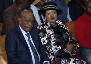 Wife of Former Lesotho Prime Minister Back in Prison in Murder of his Ex-Wife | Voice of America