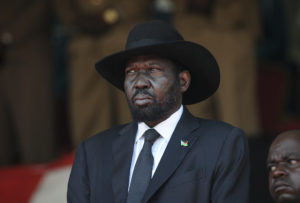 South Sudan Urged to Free More Prisoners Over Virus Fears | Voice of America