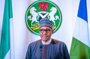President Buhari Approves Five Accounts For COVID-19-related Donations