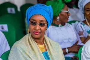 EXCLUSIVE: Minister Of Humanitarian Affairs, Sadiya Farouq, Tells Nigerian Lawmakers To Nominate Individuals For SIP Oversight