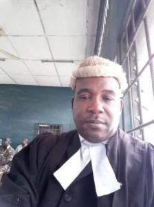 DSS Still Detaining Nigerian Lawyer, Emperor Gabriel Ogbonna, Without Charges Despite Fulfilling Bail Conditions