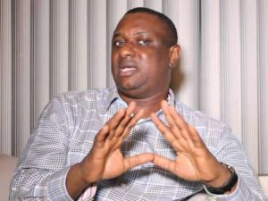 I'll Quit If Jobs Assigned To Nigerians Are Hijacked By Politicians —Keyamo