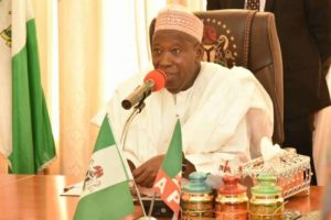 Kano Government Bans TV Station From Airing Drama Showing Lady Being Held By Men