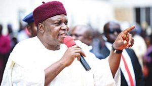 Southern Taraba Residents Accuse State Governor, Ishaku, Of Neglect Despite Growing Kidnapping, Killings In Region